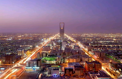 Teach English in Riyadh!